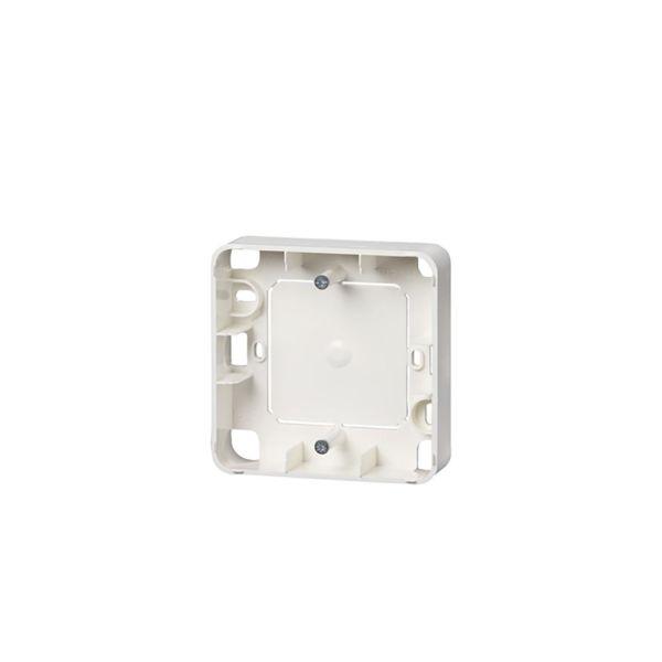 ABB 2511R-212 Forhøyningsramme utenpåliggende, IP20 1 rom