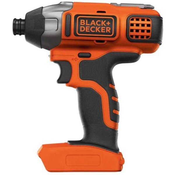 Black & Decker BDCIM18N-XJ Slagskrutrekker uten batteri og lader