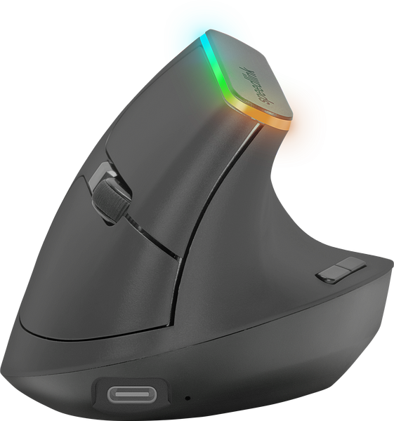 Speedlink - Wireless Vertical Ergonomic Mouse