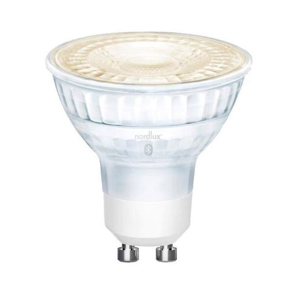 Nordlux SMARTLIGHT 2070031000 Hehkulamppu älykäs, GU10, 410lm, 2200-6500K
