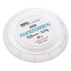 Darts Fluorocarbon 20m