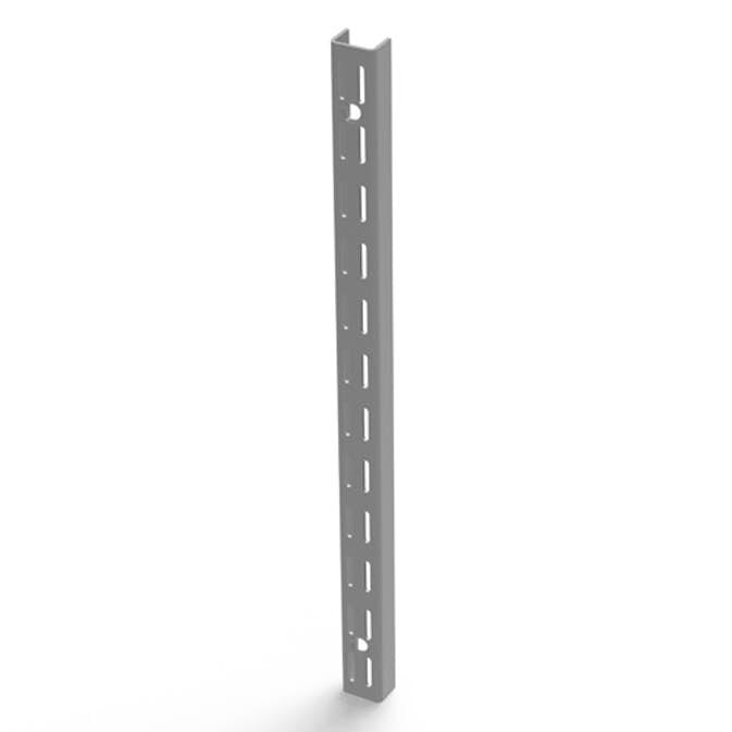 Pelly System Veggskinne Sølv, 1030