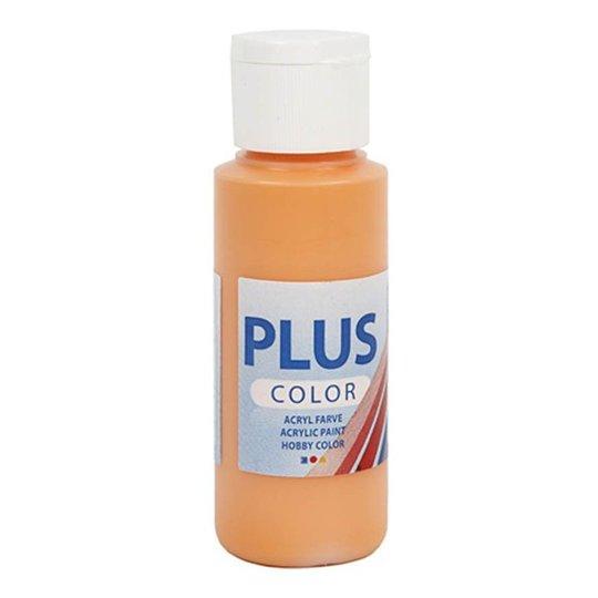 Plus Color Hobbyfärg - Orange