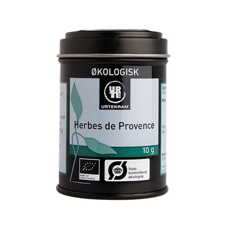 """Maustesekoitus """"Herbes de Provence"""" 10g - 40% alennus"""