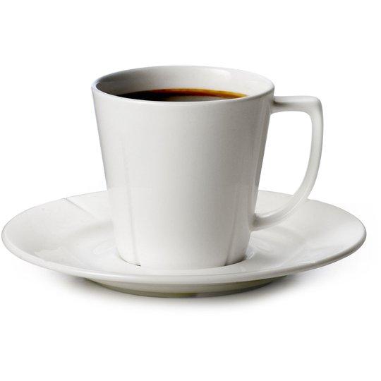 Rosendahl Grand Cru Kaffekopp med fat, 26 cl
