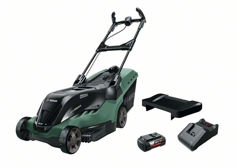 Bosch - Akku Advanced Rotak 36-890 Electric Lawnmower