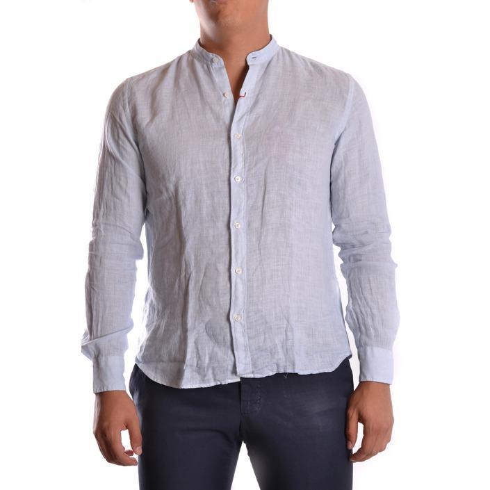 Altea Men's Shirt Blue 188786 - blue XL