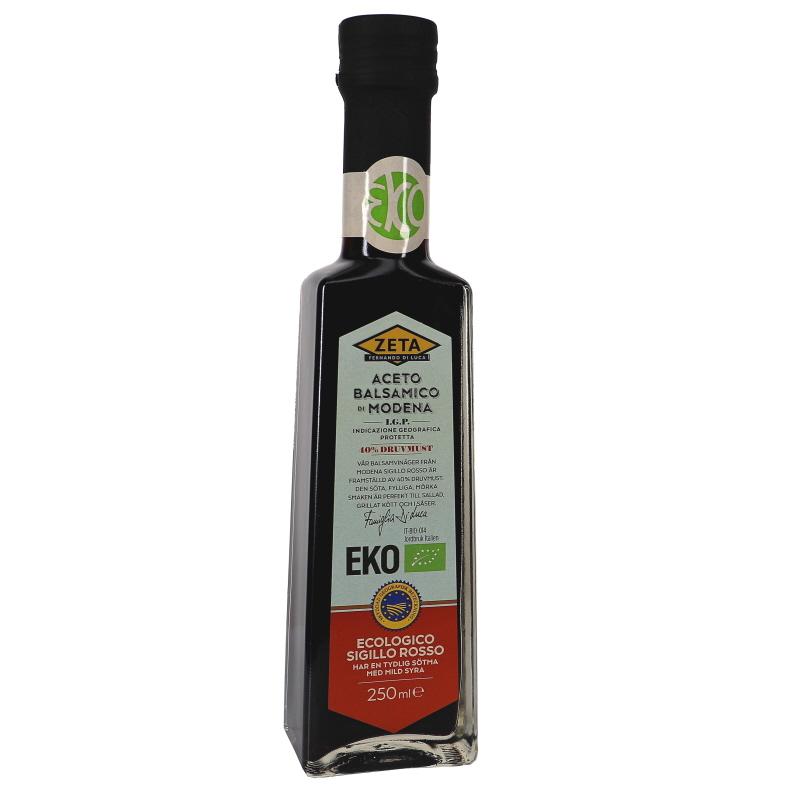 Eko Balsamvinäger - 43% rabatt