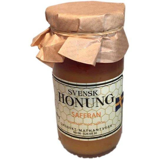 Honung med saffran - 67% rabatt