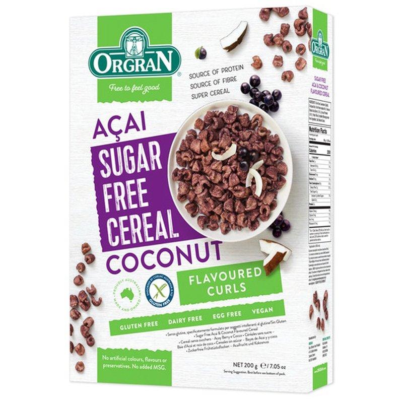 Murot Acai & Coconut - 54% alennus