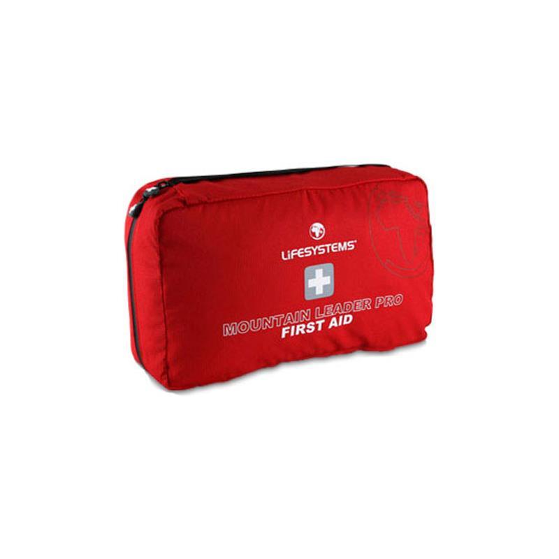 Lifesystems Mountain Leader Pro Førstehjelps kit med 84 deler, 1130g
