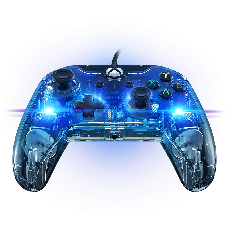 Afterglow PRISMATIC Wired Controller Xbox Series X