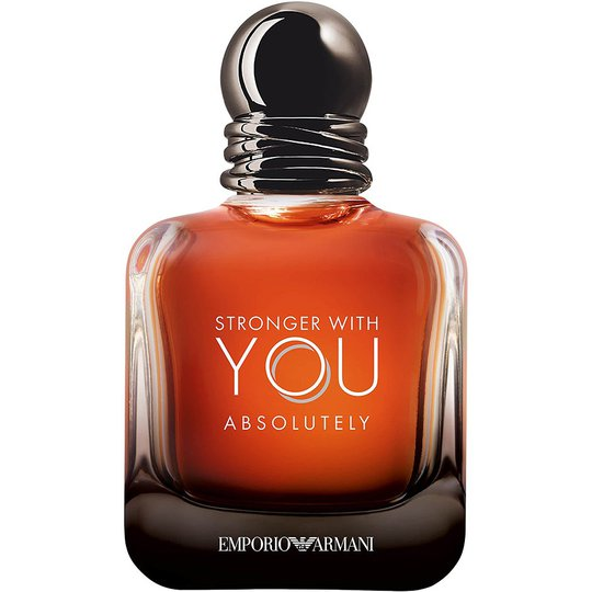 Stronger With You Absolutely, 50 ml Giorgio Armani Hajuvedet