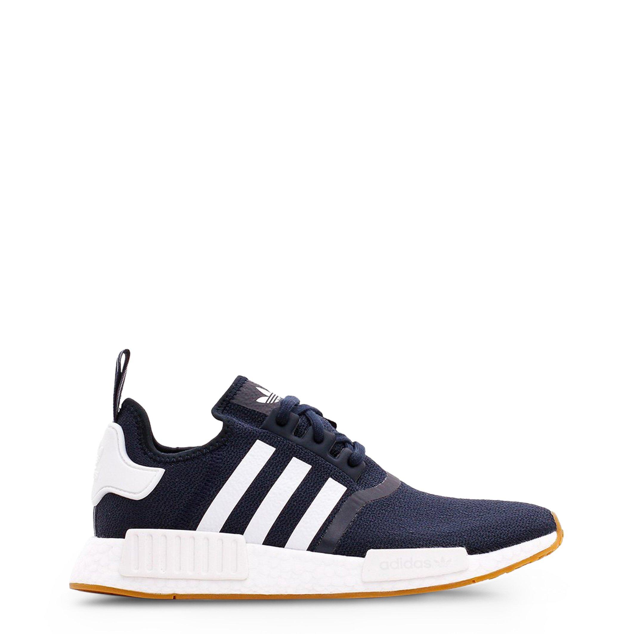 Adidas Unisex Trainer White FV8727 - blue UK 11.0
