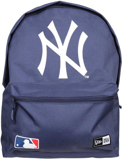 New Era MLB New York Yankees Ryggsekk, Blå