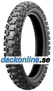Bridgestone X 30 R ( 110/100-18 TT 64M Bakhjul, M/C, Gummiblandning Medium )