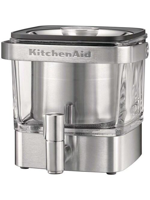 Kitchenaid Cold Brewer 4212sx Kaffebryggare - Stål