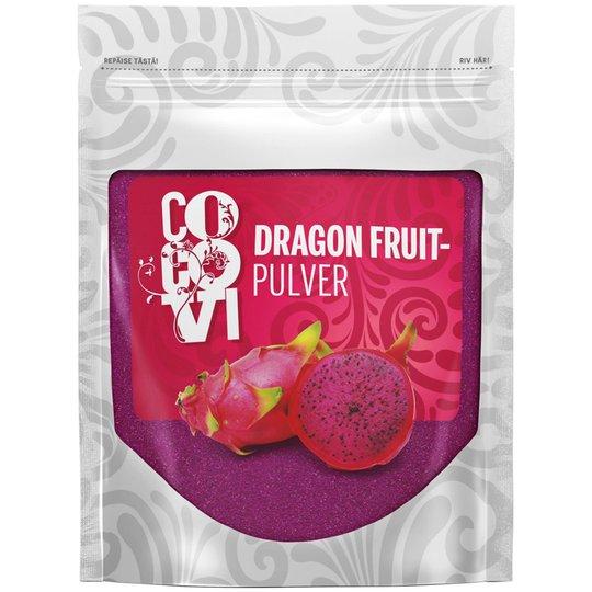 Drakfruktspulver 50g - 64% rabatt