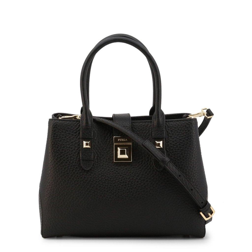 Furla Women's Handbag Various Colours JOANN_BYK7JOA - black NOSIZE