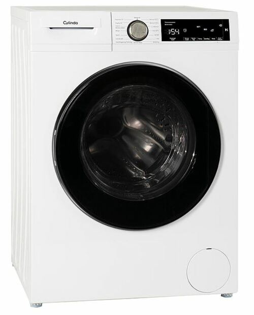 Cylinda Ft 4284c Tvättmaskin - Vit