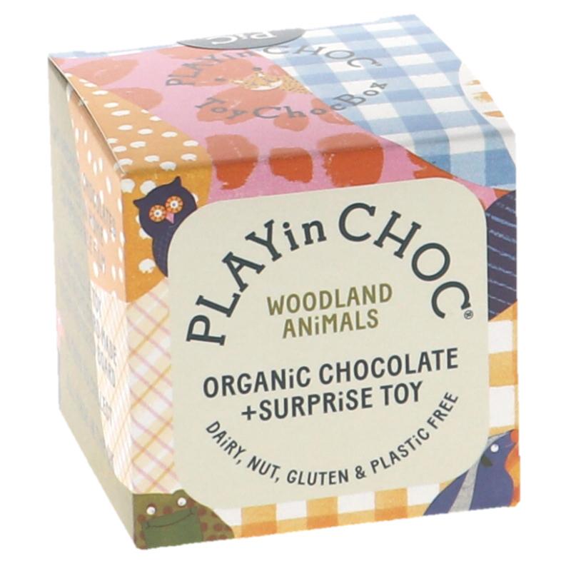 Eko Choklad & Leksak - 51% rabatt
