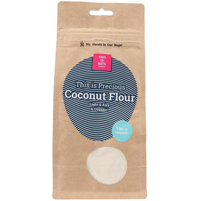 Eko Kokosmjöl - 35% rabatt