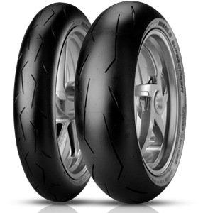 Pirelli Diablo Supercorsa ( 120/70 ZR17 TL 58W M/C, kumiseos SC2, etupyörä )