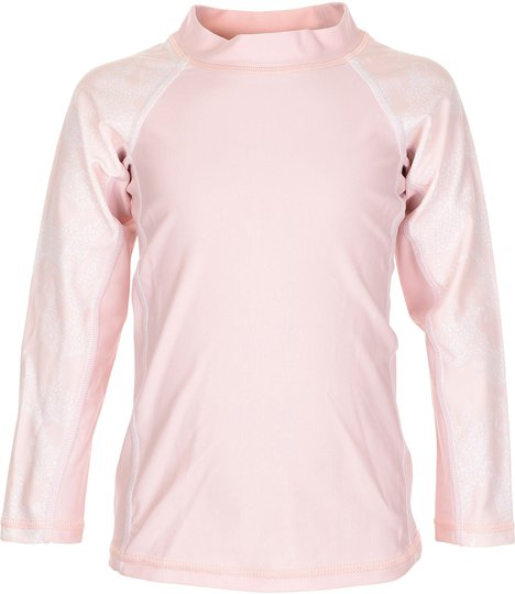 Lindberg Paradise UV-Genser UPF 50+, Pink, 110/116