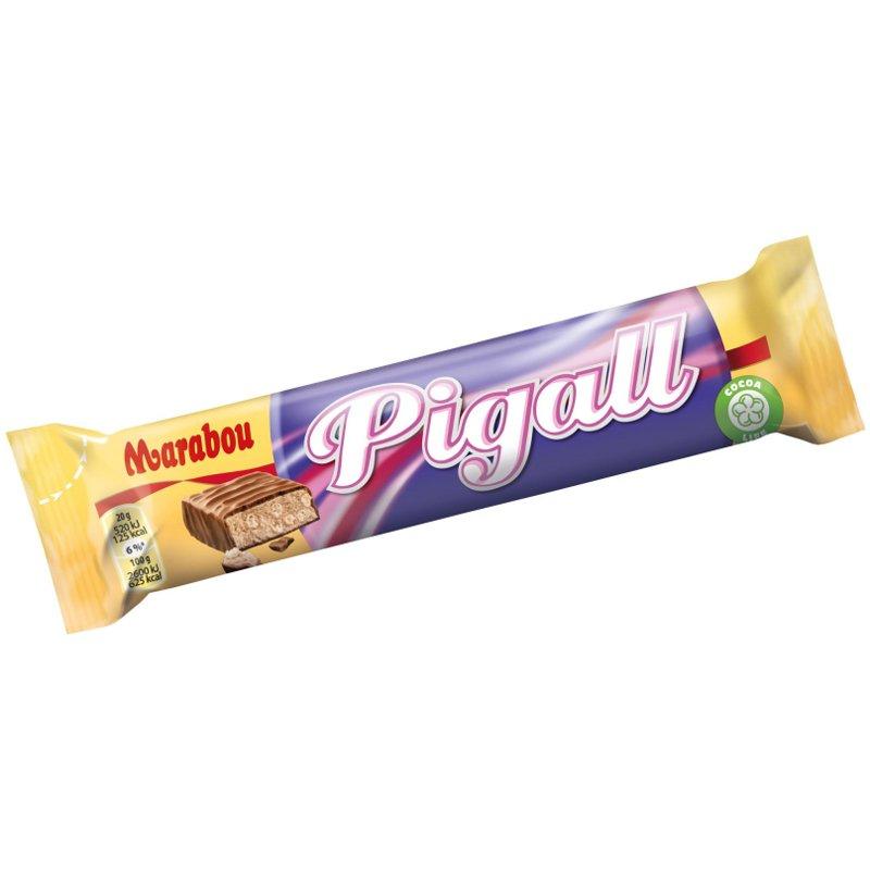 Marabou Pigall - 18% rabatt