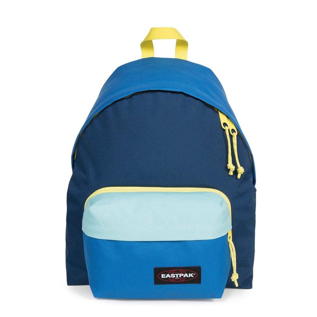 Eastpak Unsiex PADDEDTRAVEL Backpack Various Colours PADDEDTRAVEL_EK27E - blue NOSIZE