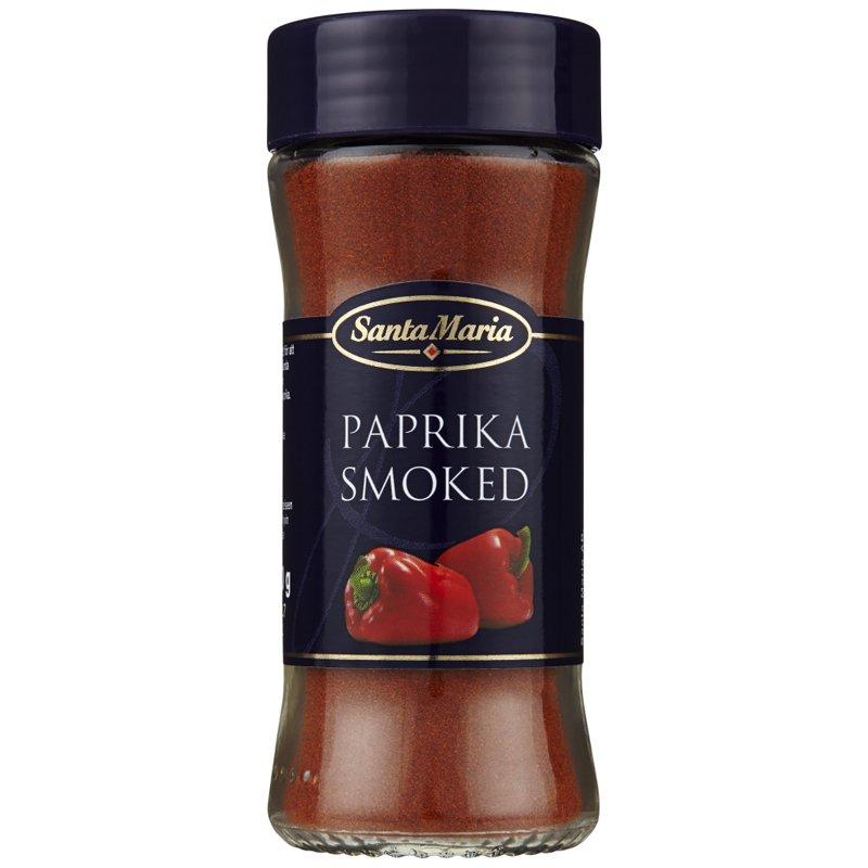 Savustettu Paprika 40g - 50% alennus