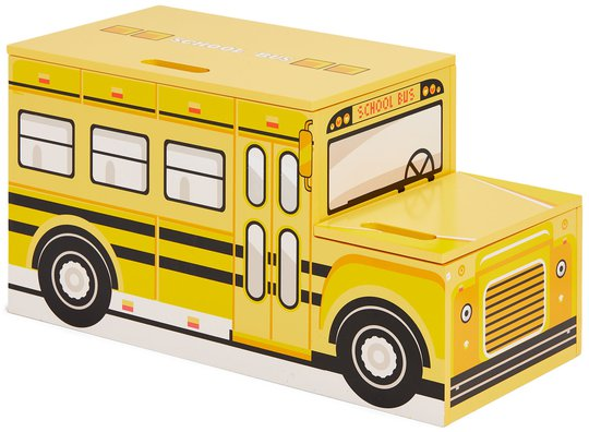 Alice & Fox Buss Oppbevaringskasse
