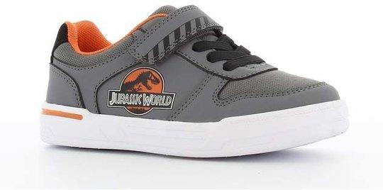 Jurassic World Sneakers, Grey, 25