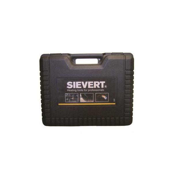 Sievert 720101 Koffert for Metaljet & Powerjet