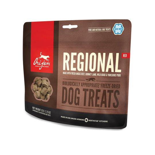 Orijen Regional Red Dog Treats