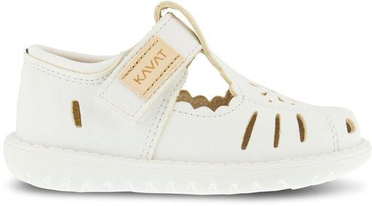 Kavat Blombacka XC Sandal, White 22