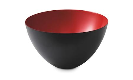 Krenit Skål Rød 3,5 L