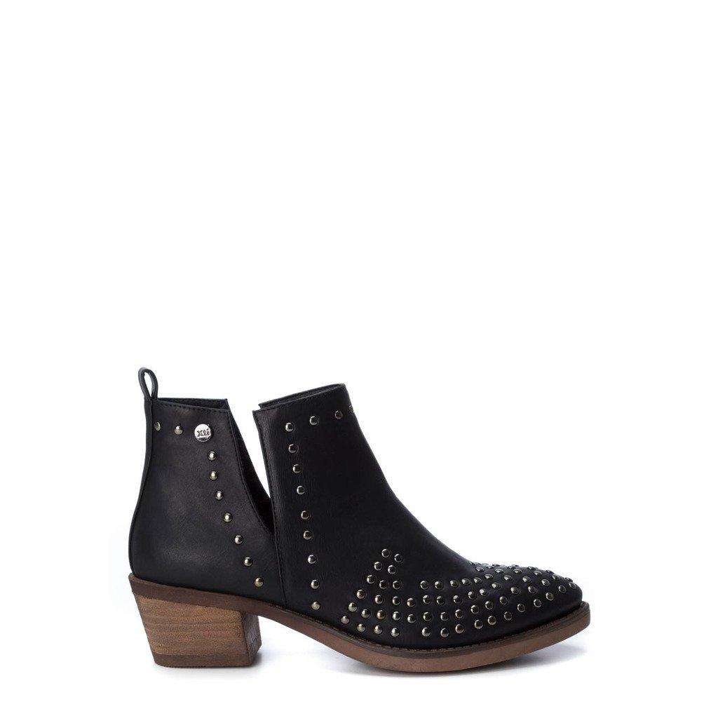 Xti Women's Ankle Boots Various Colors 49476 - black EU 41