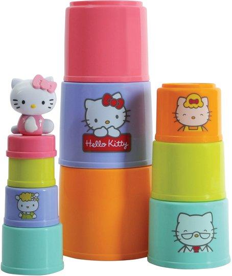Hello Kitty Stableleke