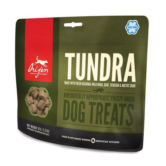Orijen Dog Treats Tundra 42,5 g
