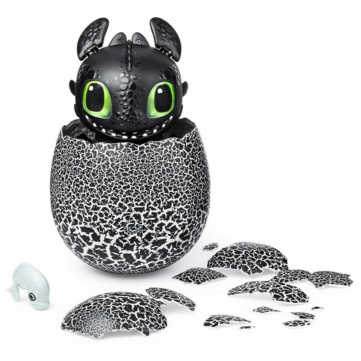 How to train your Dragon - Hatching Dragon (6046183)