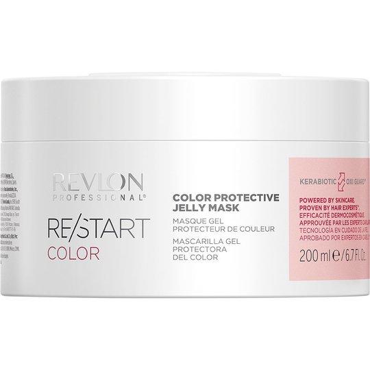Restart Color Protective Jelly Mask, 200 ml Revlon Professional Tehohoidot