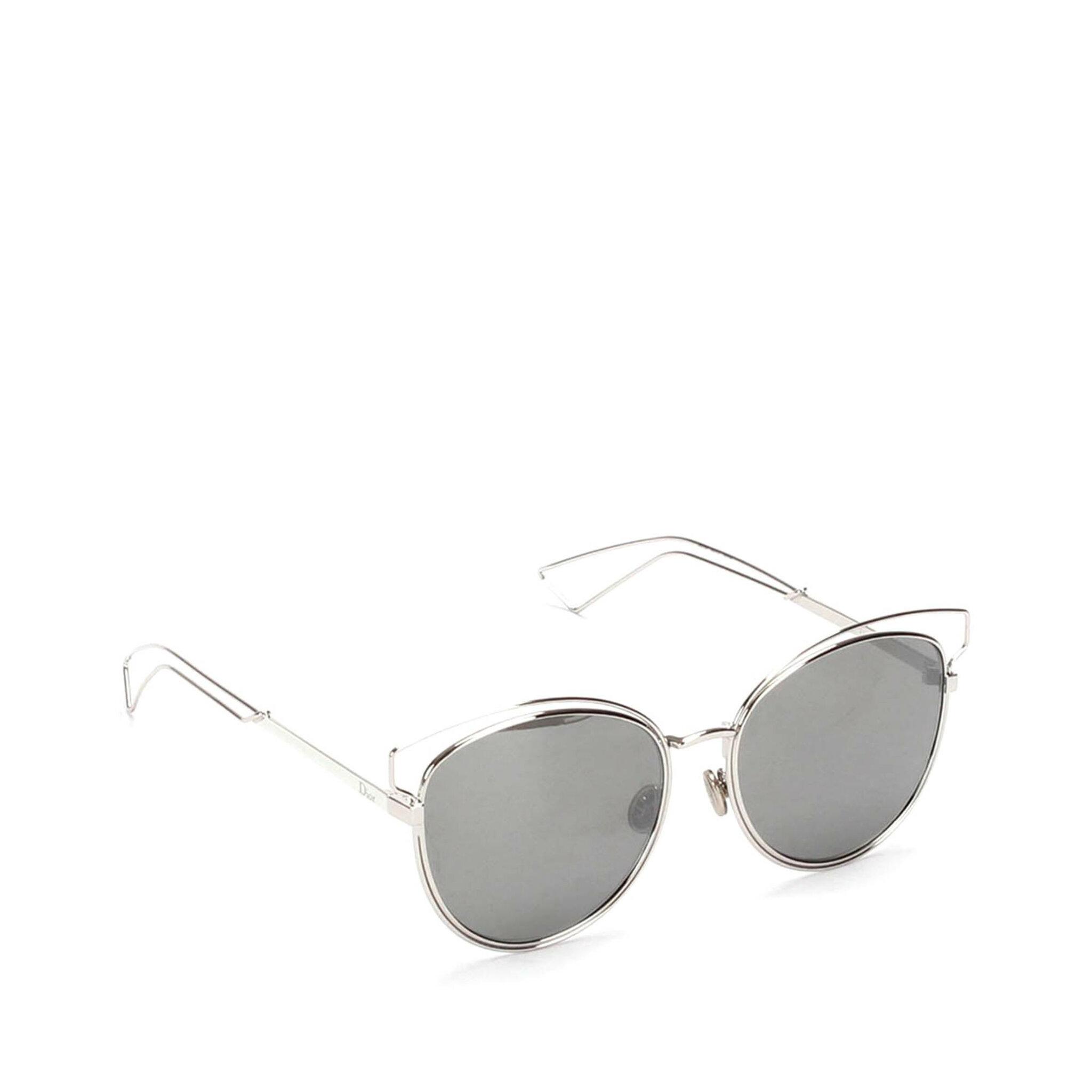 Dior Aviator Tinted Sunglasses, ONESIZE