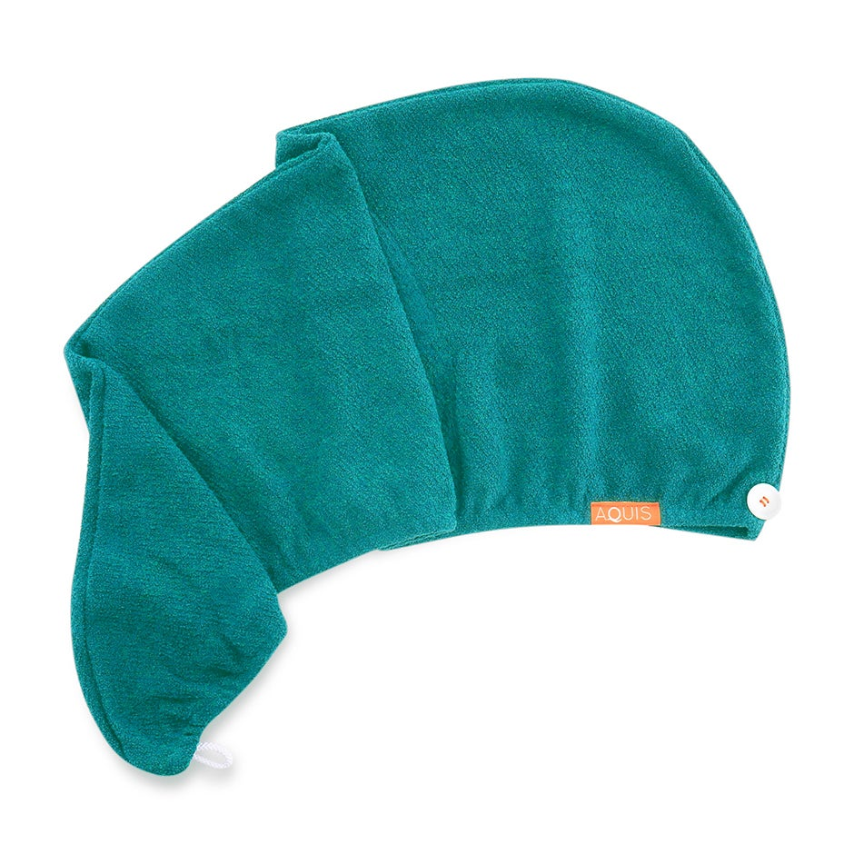 Lisse Luxe Hair Turban, Aquis Paketit