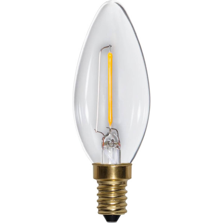 Star Trading 353-03 LED-lampa E14 B35