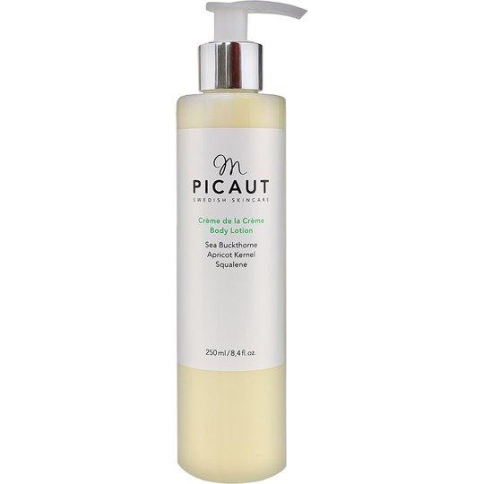 M Picaut Crème de la Crème Body Lotion, 250 ml M Picaut Swedish Skincare Vartaloemulsiot