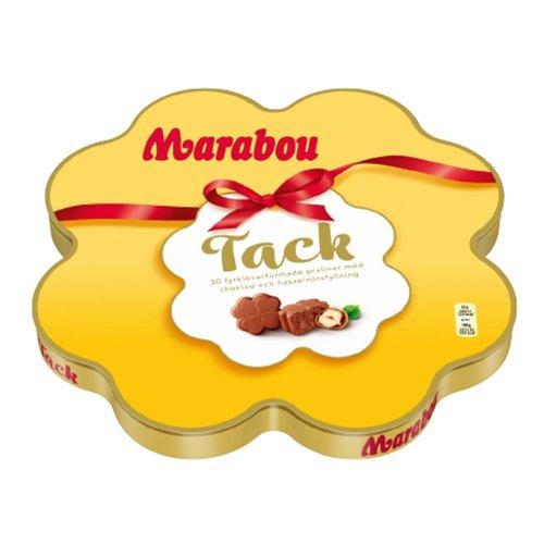 Marabou Tack Presentask - 165 gram