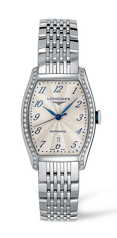 Longines Evidenza Automatic L2.142.0.70.6