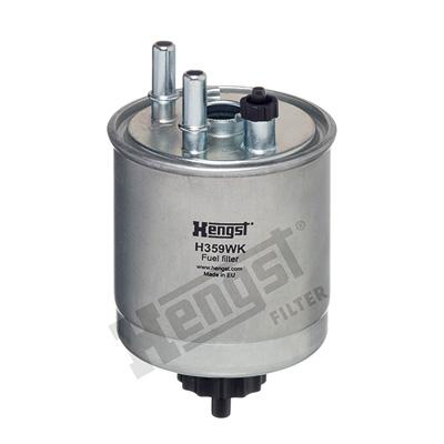 Polttoainesuodatin HENGST FILTER H359WK