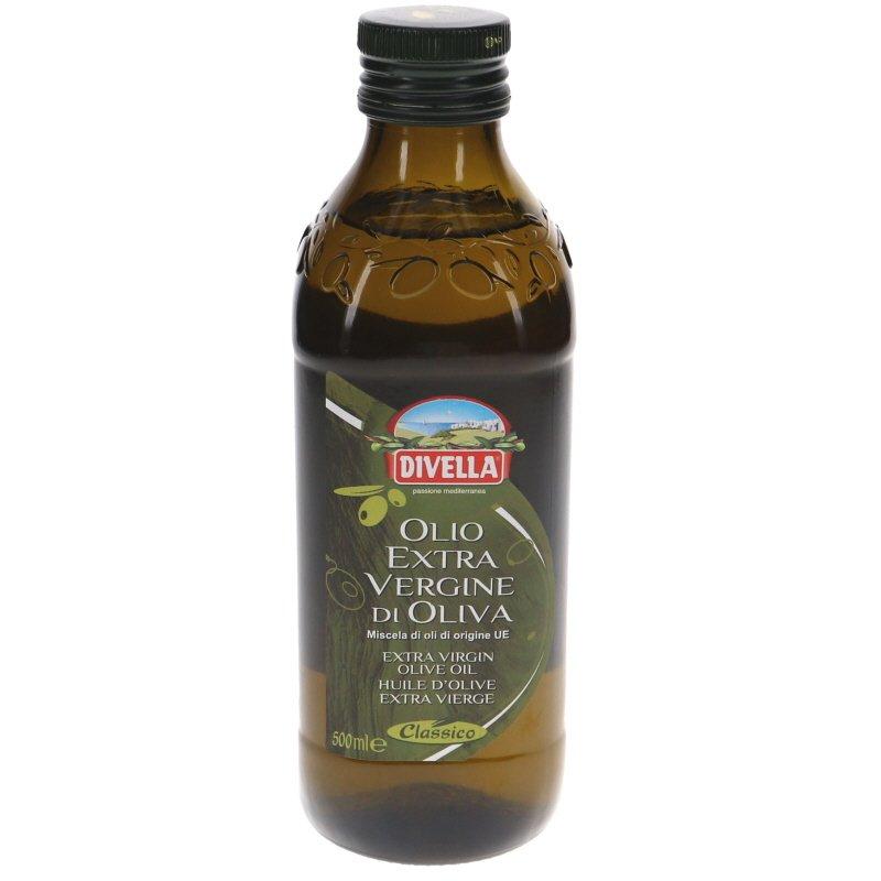 Olivolja Extra Virgin - 38% rabatt